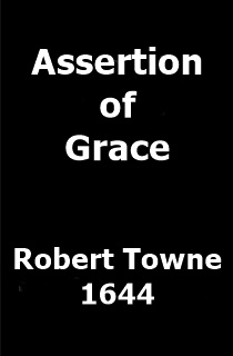 Assertion of Grace
