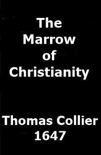 Collier Marrow of Christianity