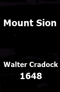Mount Sion