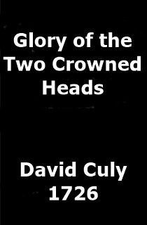 David Culy Two Crowned Heads