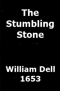 The Stumbling Stone