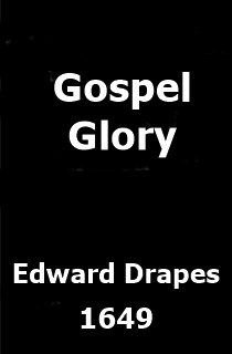 Edward Drapes Gospel Glory