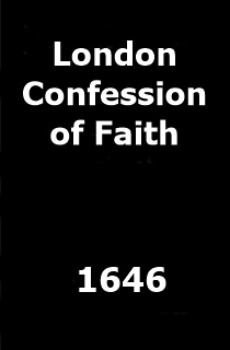 1946 London Confession of Faith