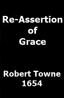Re-Assertion of Grace