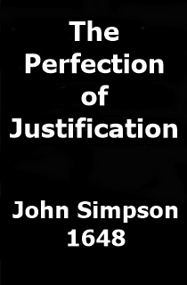 Perfection of Justification