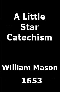 A Little Star Catechism